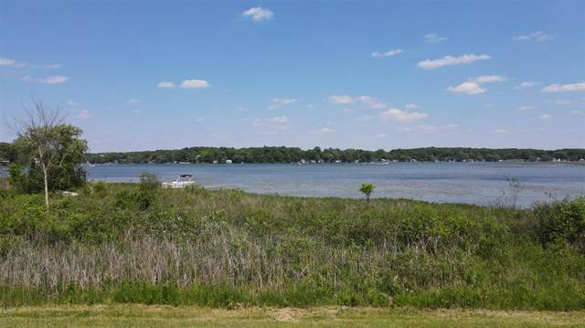 0 Donnely Road, Leoni Twp, MI 49201 (#543281575) :: Real Estate For A CAUSE