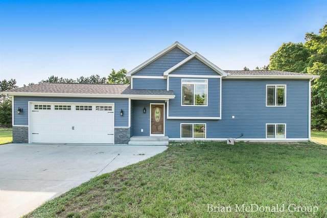 1717 Fairview Drive, Allegan Twp, MI 49010 (#66021021368) :: Real Estate For A CAUSE