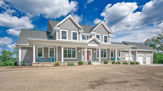 5658 Plymouth Road, Superior, MI 48105 (#543281590) :: Alan Brown Group