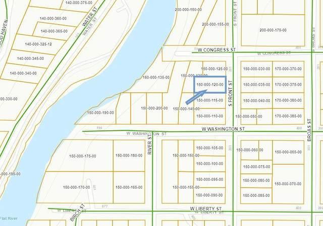 209 S Front Street, Belding, MI 48809 (#65021021459) :: GK Real Estate Team