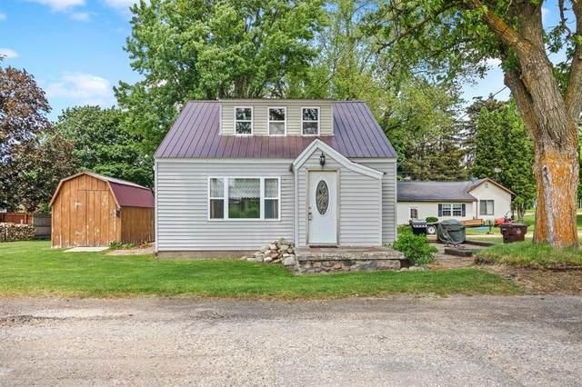 171 N Fremont St, Wheatland Twp, MI 49340 (#72021021470) :: The Alex Nugent Team   Real Estate One