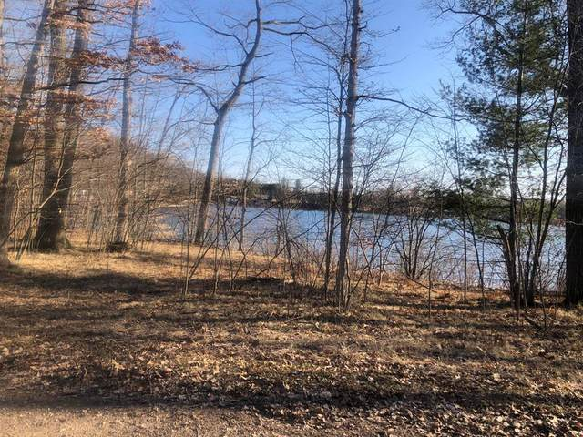 Lot 15 Hillman Rd & Cutler Rd, LAKEVIEWVLG-CATO TWP, MI 48850 (#65021021480) :: Real Estate For A CAUSE