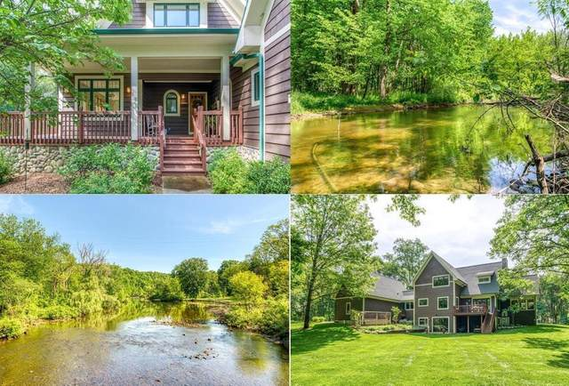 177 River Pine Drive, Vergennes Twp, MI 49331 (#65021021499) :: Real Estate For A CAUSE