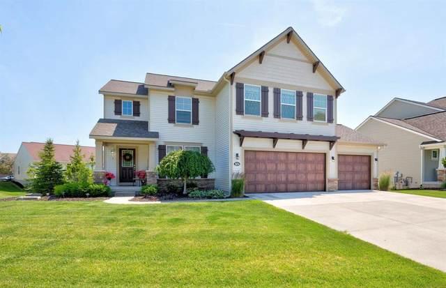 3104 Lowingwood Court, Georgetown Twp, MI 49428 (#71021021527) :: Duneske Real Estate Advisors