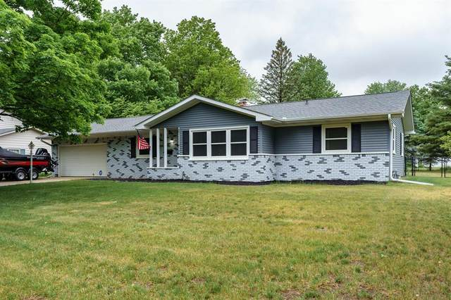 824 Edgehill Place, Battle Creek, MI 49015 (#64021021524) :: Duneske Real Estate Advisors