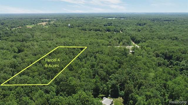 00000 Willow, Sumpter Twp, MI 48111 (#2210044123) :: Real Estate For A CAUSE