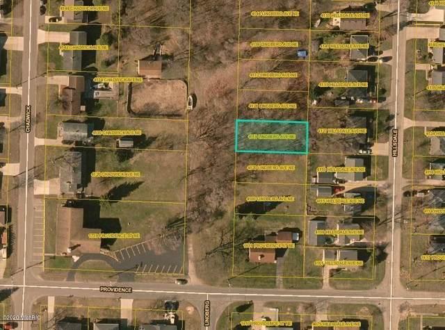 4118 Lindberg Avenue NE, PLAINFIELD TWP, MI 49525 (#65021021615) :: Alan Brown Group