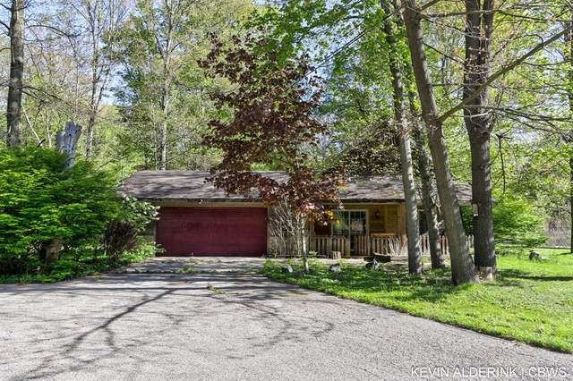 3079 134th Avenue, Monterey Twp, MI 49328 (#71021021664) :: Real Estate For A CAUSE
