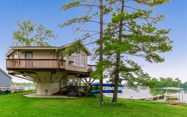 9034 Ash Lane, CAMPBELL TWP, MI 48815 (#72021021696) :: The Alex Nugent Team | Real Estate One