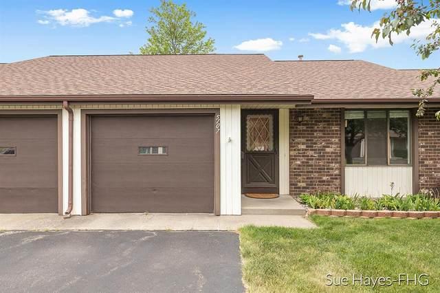 5107 Ridge Court #79, Hudsonville, MI 49426 (#65021021698) :: Duneske Real Estate Advisors