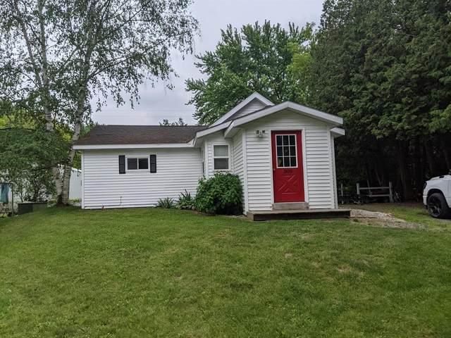 309 W 3rd Street, Scottville, MI 49454 (#67021021715) :: GK Real Estate Team