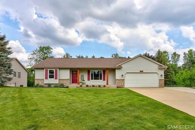 7768 Bass Creek Drive, Georgetown Twp, MI 49426 (#65021021825) :: Duneske Real Estate Advisors