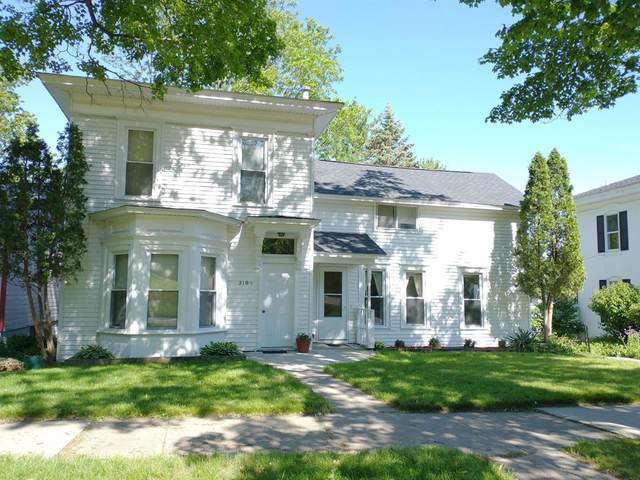 210 Rose Avenue, Big Rapids, MI 49307 (#67021021828) :: RE/MAX Nexus