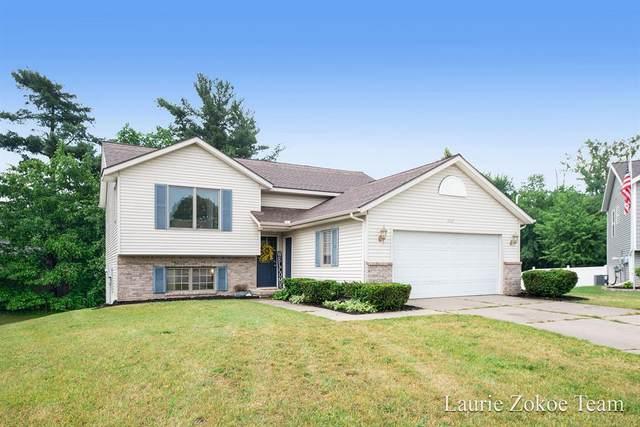 3132 Perry Avenue SW, Wyoming, MI 49519 (#65021021849) :: Duneske Real Estate Advisors