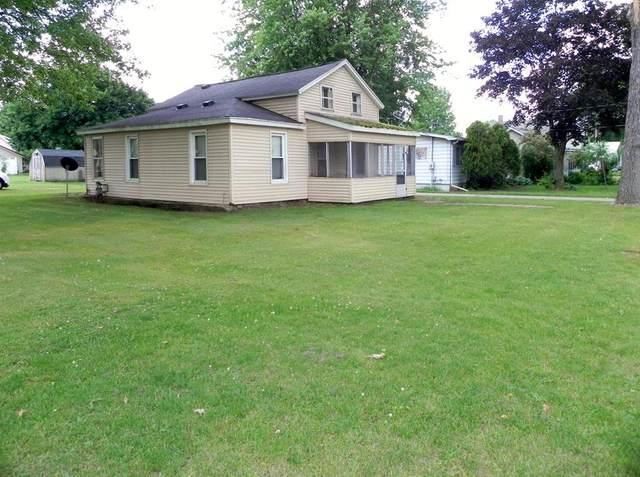 330 E Market Street, Centreville Vlg, MI 49032 (#68021021867) :: Real Estate For A CAUSE