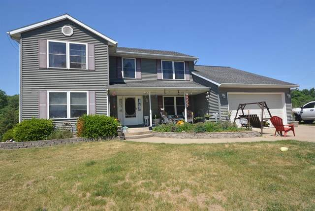 11870 Case Road, Assyria Twp, MI 49021 (#66021021871) :: Real Estate For A CAUSE