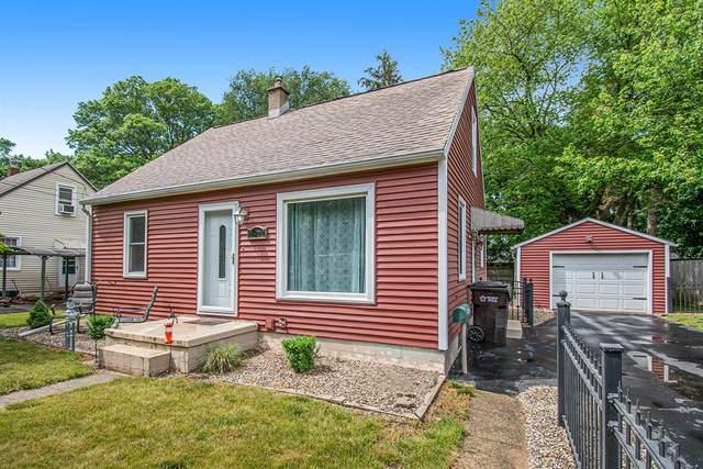 2822 Lorraine Avenue, Kalamazoo, MI 49008 (#66021021916) :: Duneske Real Estate Advisors