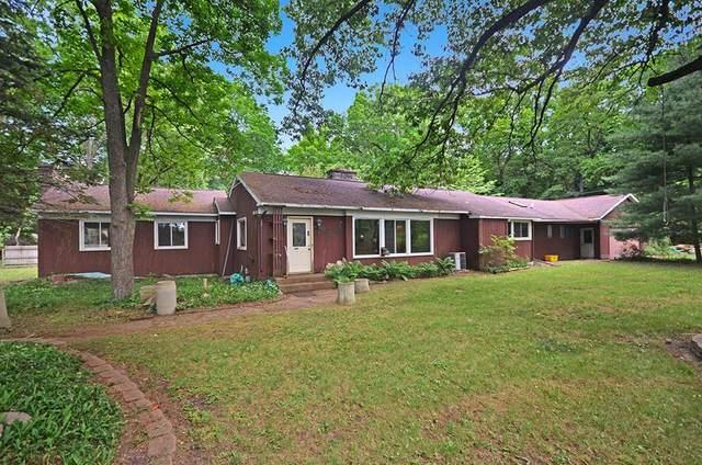 1017 W Kilgore Road, Portage, MI 49024 (#66021021923) :: Real Estate For A CAUSE