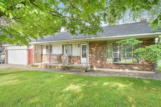 7994 Engelhurst Drive, Georgetown Twp, MI 49428 (#65021021931) :: Duneske Real Estate Advisors