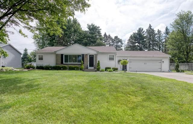 7506 14th Avenue, Georgetown Twp, MI 49428 (#65021021934) :: Duneske Real Estate Advisors