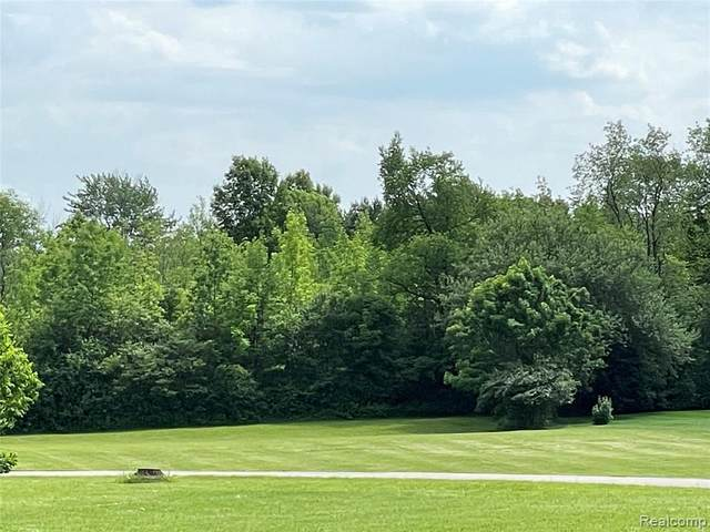 11475 Willow Wood Lane, Plymouth Twp, MI 48170 (#2210044635) :: RE/MAX Nexus