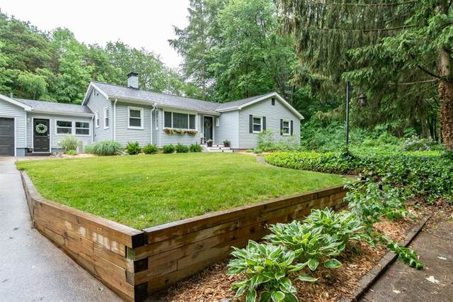 401 S Bailey Avenue, South Haven, MI 49090 (#69021021942) :: Real Estate For A CAUSE