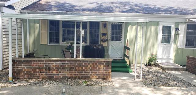 964 Village Lane #168, Georgetown Twp, MI 49428 (#65021021950) :: Duneske Real Estate Advisors