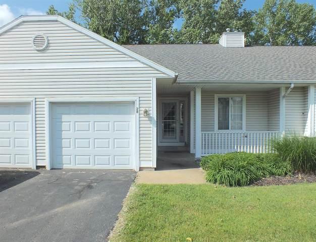 28 W Scotts Drive, Holland Twp, MI 49424 (#71021021987) :: Duneske Real Estate Advisors
