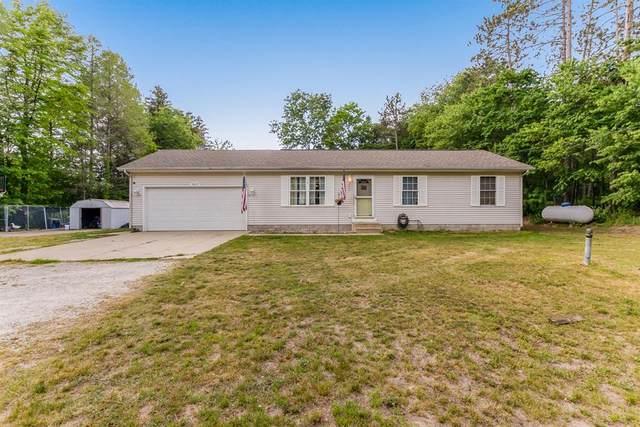 3819 Staple Road, Dalton Twp, MI 49445 (#71021021985) :: Real Estate For A CAUSE