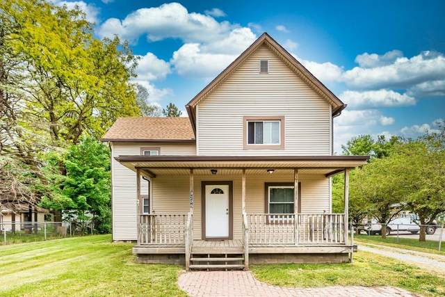 9206 Main Street, Northfield Twp, MI 48189 (#543281648) :: Real Estate For A CAUSE
