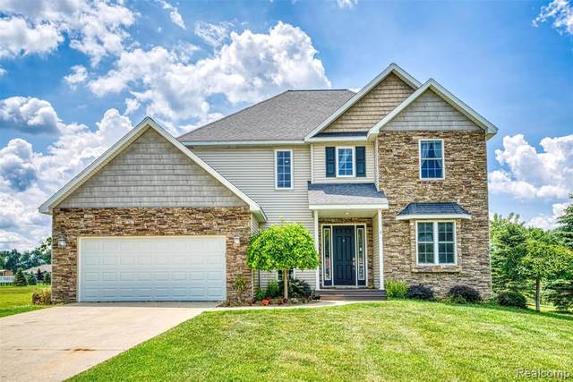 4658 Gables Wood Way, Leroy Twp, MI 48892 (#2210044708) :: Duneske Real Estate Advisors