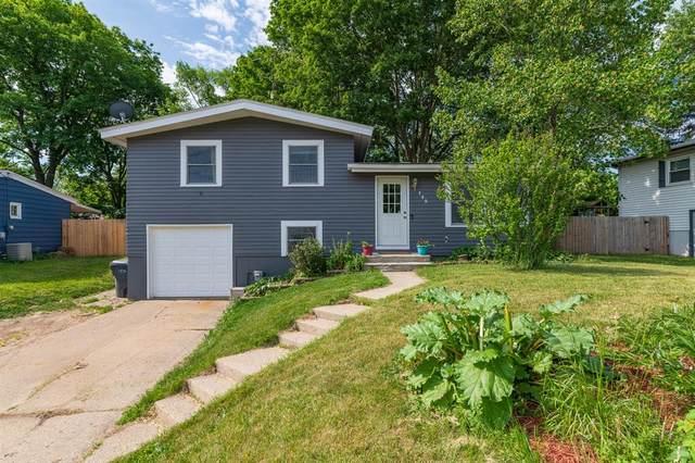 725 W Milham Avenue, Portage, MI 49024 (#66021022017) :: Real Estate For A CAUSE