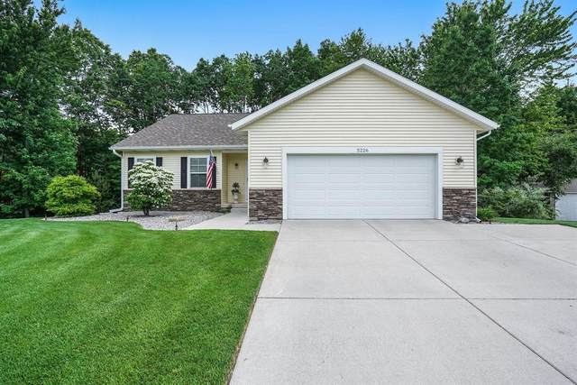 5226 Rischow Court SW, Wyoming, MI 49509 (#65021022020) :: Duneske Real Estate Advisors
