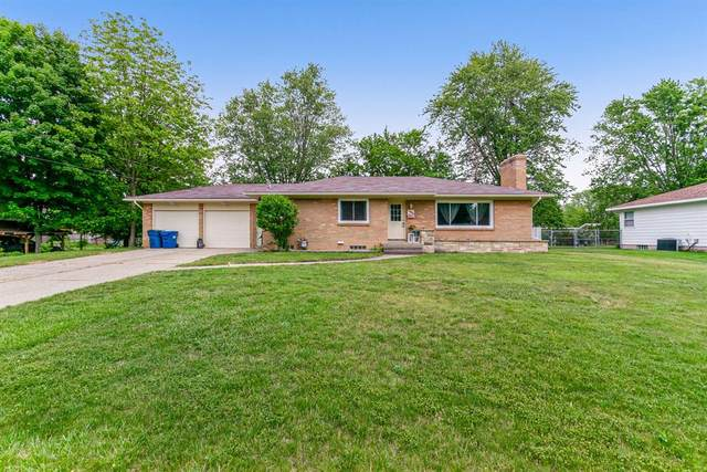 7480 Melody Lane, Georgetown Twp, MI 49428 (#65021022049) :: Duneske Real Estate Advisors