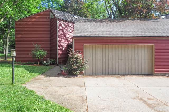 3916 Old Field Trail, Kalamazoo, MI 49008 (#66021022065) :: Duneske Real Estate Advisors