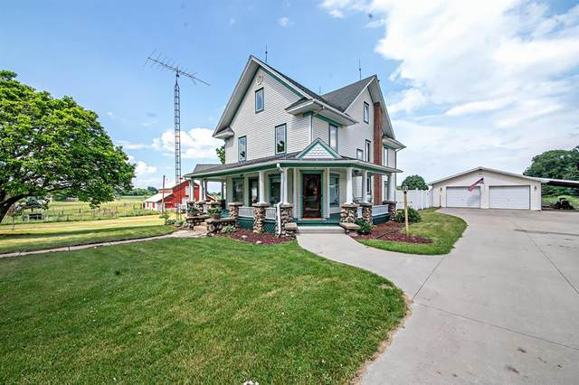 9285 S M 140, Berrien Twp, MI 49102 (#69021022087) :: Real Estate For A CAUSE