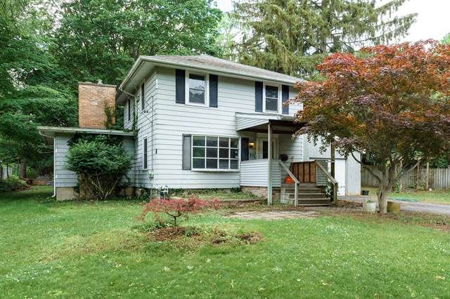 311 E East N, Battle Creek, MI 49017 (#64021022079) :: Duneske Real Estate Advisors