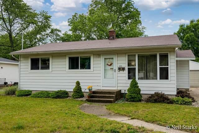 4134 Heron Avenue SW, Wyoming, MI 49509 (#65021022090) :: Duneske Real Estate Advisors