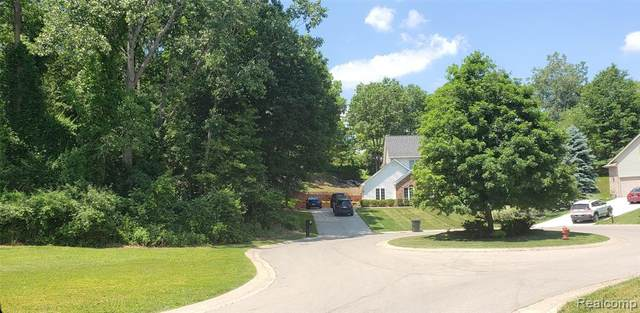 00 Overlake Drive, Orion Twp, MI 88888 (#2210044826) :: Real Estate For A CAUSE