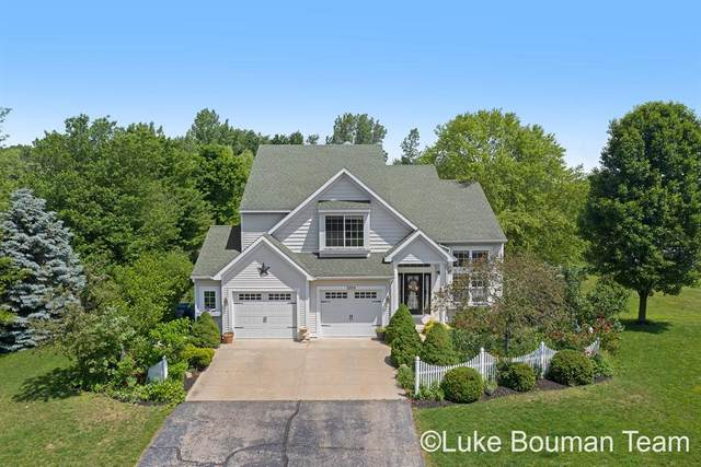 5939 Preservation Drive, Manlius Twp, MI 49419 (#71021022091) :: Real Estate For A CAUSE