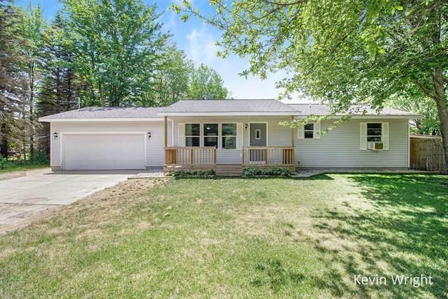 3651 Strand Road, Dalton Twp, MI 49445 (#71021022135) :: Real Estate For A CAUSE