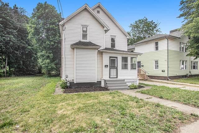 464 Capital Avenue NE, Battle Creek, MI 49017 (#64021022170) :: Duneske Real Estate Advisors