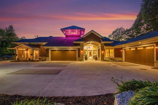 18235 Spindle Drive, Grand Haven Twp, MI 49417 (#71021022157) :: Alan Brown Group