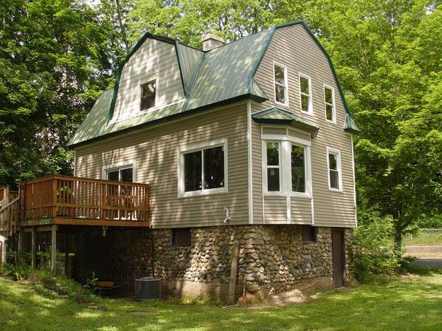 18 Ridgemoor Street, Battle Creek, MI 49037 (#65021022180) :: Duneske Real Estate Advisors