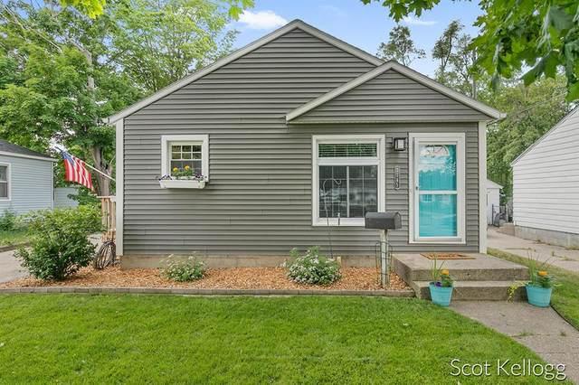 3345 Hillcroft Avenue SW, Wyoming, MI 49548 (#65021022178) :: Duneske Real Estate Advisors