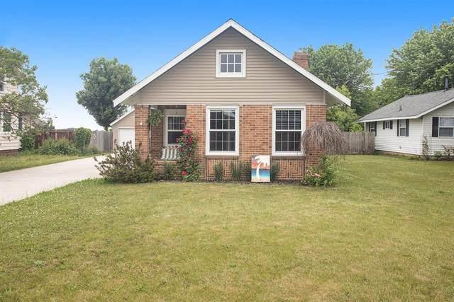 2530 W Territorial Road, Battle Creek, MI 49015 (#64021022191) :: Duneske Real Estate Advisors