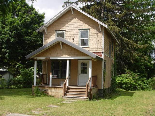 72 Merritt Street, Battle Creek, MI 49017 (#65021022193) :: Duneske Real Estate Advisors