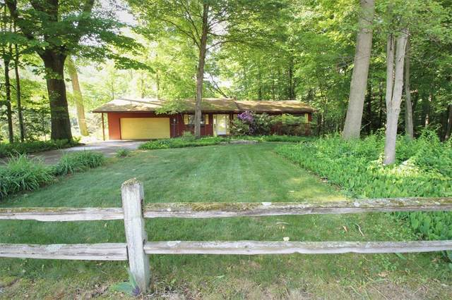 77051 Winding Creek Circle, South Haven Twp, MI 49090 (#69021022228) :: Real Estate For A CAUSE