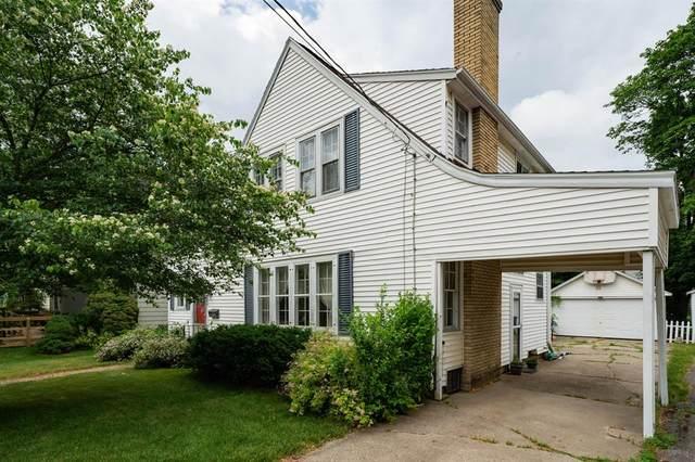727 Campbell Avenue, Kalamazoo Twp, MI 49006 (#66021022218) :: Duneske Real Estate Advisors