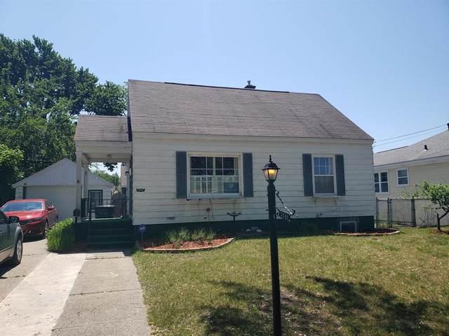 3044 Westland Road, Roosevelt Park, MI 49441 (#71021022243) :: Duneske Real Estate Advisors